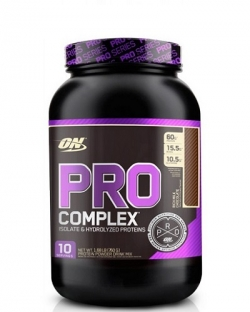Optimum Nutrition Pro Complex Protein (760 гр.)