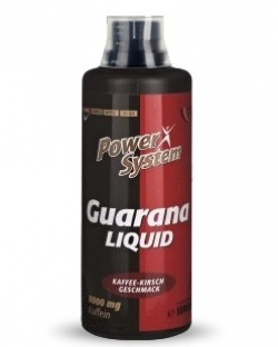 Power System Guarana Liquid (1000 мл.)