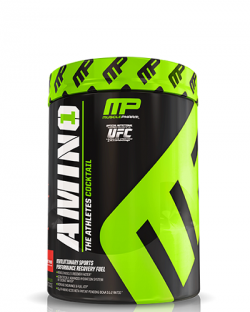 MusclePharm Amino 1 (427 гр.)