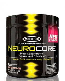 MuscleTech NeuroCore (190 гр.)