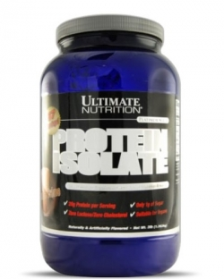 Ultimate Nutrition Protein Isolate (1362 гр.)