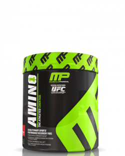 MusclePharm Amino 1 (201 гр.)