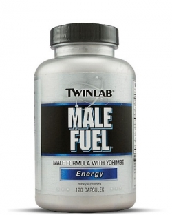 Twinlab Male Fuel (120 капc.)