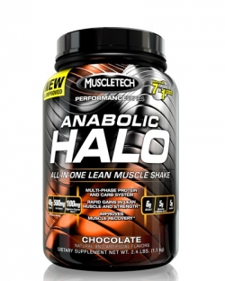MuscleTech Anabolic Halo Performance Series (1100 г.)