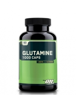 Optimum Nutrition Glutamine (60 капс.)