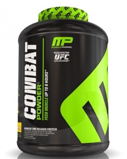 Muscle Pharm Combat Powder (1800 гр.)