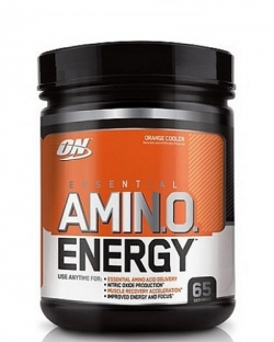 Optimum Nutrition Amino Energy Essential (585 гр.)