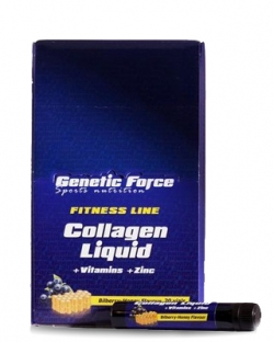 Genetic Force Collagen Liquid (30 x 25 мл.)