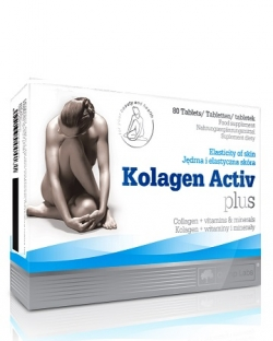 Olimp Kolagen Activ Plus (80 табл.)