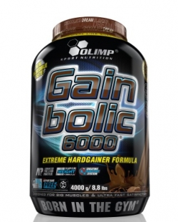 Olimp Gain Bolic 6000 (4 кг.)