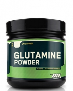 Optimum Nutrition Glutamine Powder (600 гр.)