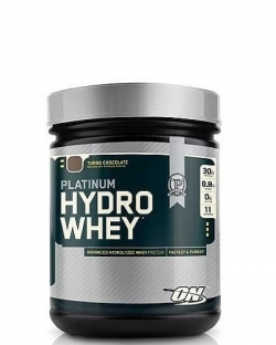 Optimum Nutrition Platinum Hydrowhey (454 гр.)