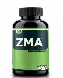 Optimum Nutrition ZMA (180 капс. )