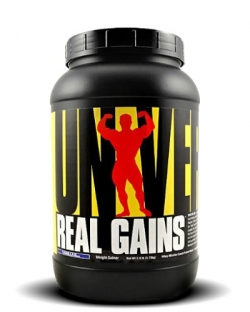 Universal Nutrition Real Gains (1762 гр.)