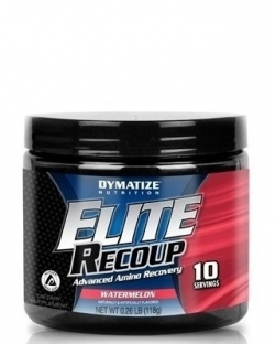 Dymatize BCAA Elite Recoup Advanced (118 гр.)