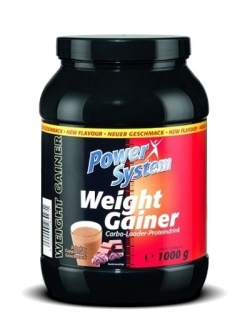 Power System Weight Gainer (1000 гр.)