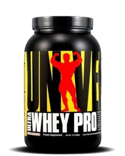 Universal Nutrition Ultra Whey Pro (908 гр.)
