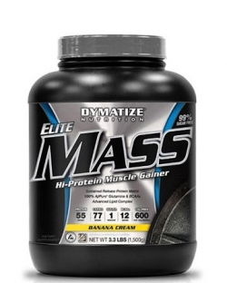 Dymatize Elite Mass Gainer (1500 гр.)