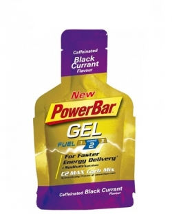 PowerBar Gel + Coffein (41 гр.)
