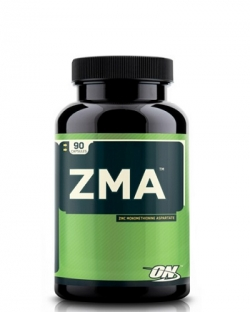 Optimum Nutrition ZMA (90 капс. )