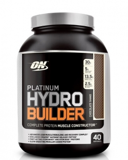 Optimum Nutrition Platinum Hydro Builder (2080 г.)