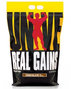 Universal Nutrition Real Gains (4800 гр.)