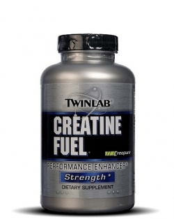 Twinlab Creatine Fuel Caps (60 капс.)