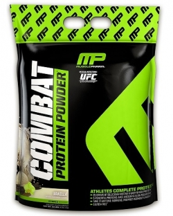Muscle Pharm Combat Powder (4540 гр.)