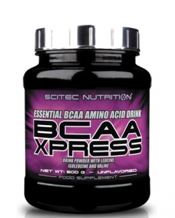 Scitec Nutrition BCAA Xpress Flavored (700 гр.)