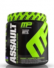 MusclePharm Assault (290 гр.)