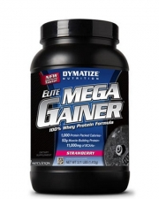 Dymatize Elite Mega Gainer (1390 гр.)