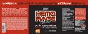 Nutrex Hemo-Rage Black Ultra Concentrate (292 гр.)