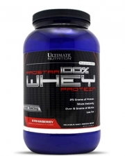 Ultimate Nutrition Prostar Whey (908 гр.)