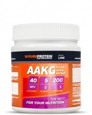 PureProtein AAKG (200 гр.)