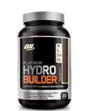Optimum Nutrition Platinum Hydro Builder (1040 г.)