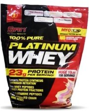 SAN 100% Pure Platinum Whey (4540 гр.)