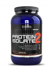 Ultimate Nutrition Protein Isolate 2 (908 гр.)