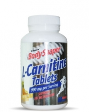 Weider L-Carnitine Tablets (60 табл.)