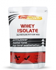 KingProtein Whey Isolate (900 гр.)