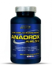 MHP Anadrox Pump and Burn (112 капс.)