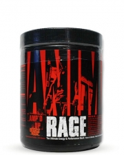 Universal Nutrition Animal Rage (333 г.)