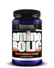 Ultimate Nutrition AminoBolic (210 табл.)
