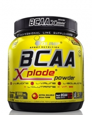 Olimp BCAA Xplode Powder (500 гр.)