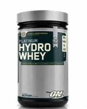 Optimum Nutrition Platinum Hydrowhey (795 гр.)
