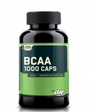 Optimum Nutrition BCAA 1000 (200 капс.)