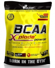 Olimp BCAA Xplode Powder (1000 гр.)