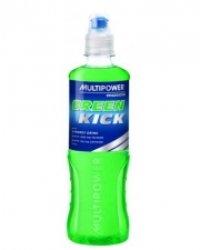 Multipower Green Kick (500 мл.)
