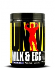 Universal Nutrition Milk and Egg (680 гр.)