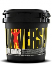 Universal Nutrition Real Gains (3200 гр.)