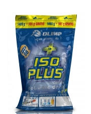 Olimp ISO Plus Powder (1505 гр.)